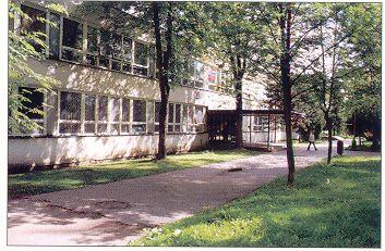Základná škola s materskou školou Ul. sv. Gorazda v Žiline je sídlisková  škola s 32. ročnou tradíciou ee935354641